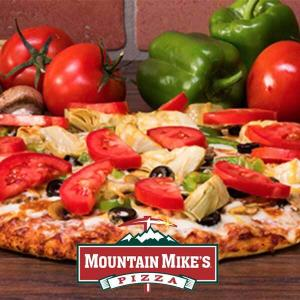 20% Off All Large Pizzas