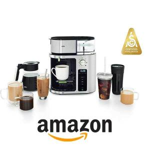 20% Off Braun MultiServe Coffee Machine