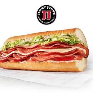 BOGO 50% Off on Sandwich w/ Code