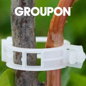78% Off Plant Support Clips