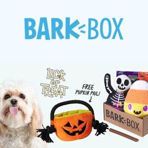 Free Halloween Toy w/ Multi-Month Subscription