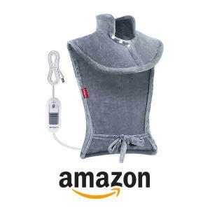 14% Off Heating Pad for Back Pain Relief