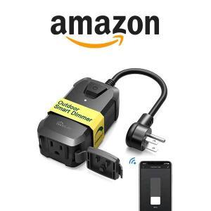 20% Off Smart Dimmer Plug