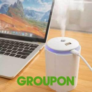 68% Off Large Capacity Portable Humidifier