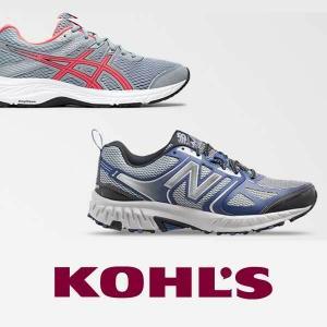 $39.99 & Under Athletic Shoes for Men & Women
