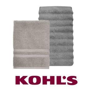 $5.99 Bath Towels