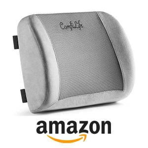 31% Off Lumbar Support Back Pillow