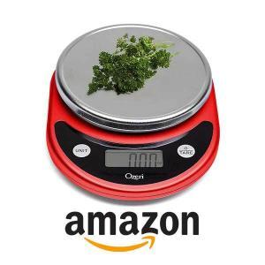 17% Off Ozeri Pronto Digital Multifunction Kitchen & Food Scale