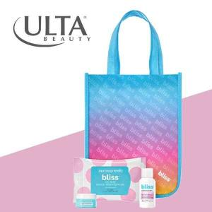 Free Blissential Trio with $25 Purchase