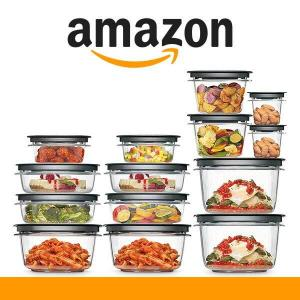 15% Off Meal Prep Premier Food Storage Container