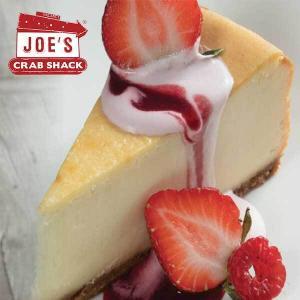 $8 New York Cheesecake