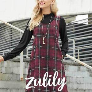 Up to 70% Off Fall Dresses