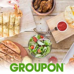Up to 40% Off Firenza Pizza