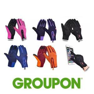 Up to 76% Off Waterproof Ski Gloves