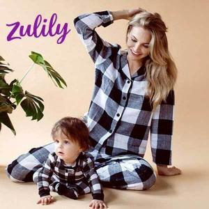 Up to 55% Off Christmas PJs for the Family