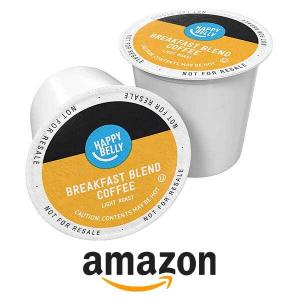 20% Off Coffee by Amazon