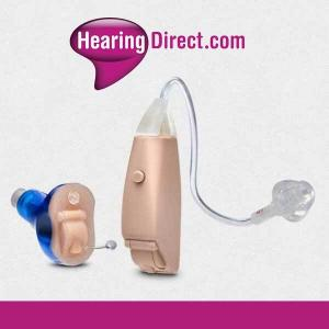 Up to 40% Off Digital Hearing Aids