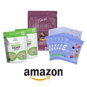 Up to 20% Off Chocolate and Snacks by Amazon Exclusive Brands