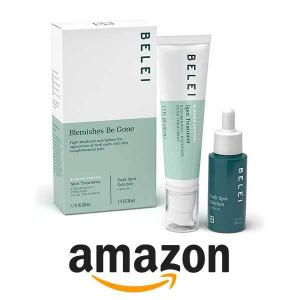 Up to 35% Off Belei by Amazon Skincare