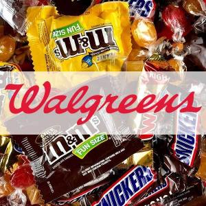 Up to 50% Off Halloween Candy