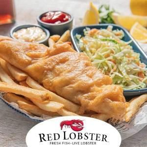$11.99 Fish Fry Friday Deal
