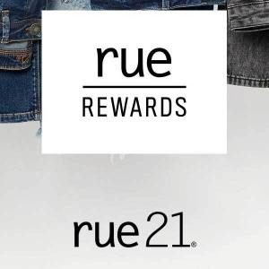 Sign up for Rue Rewards and Get a $5 Reward