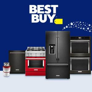 Up to $1,450 Off on Select KitchenAid Appliance Package