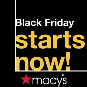 Save on Black Friday Specials