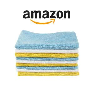 20% Off 36 Pack AmazonBasics Microfiber Cleaning Cloth