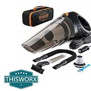 20% Off ThisWorx Portable Car Vacuum Cleaner 2.0