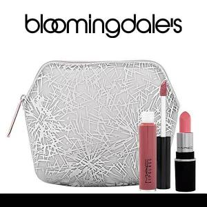 Free 3 Pc Gift with Any $65 MAC Purchase