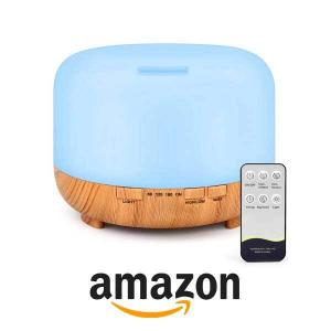 32% Off Essential Oil Diffuser