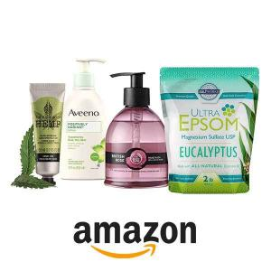 Up to 20% Off Select Mass Skin Care