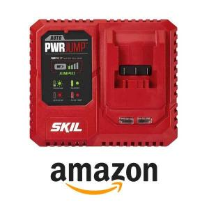 40% Off SKIL Pwrcore 20 Auto Pwrjump Charger