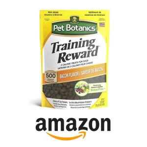 20% Off Pet Botanics Training Reward