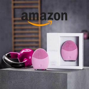 15% Off Foreo Luna 2 Facial Cleansing Brush
