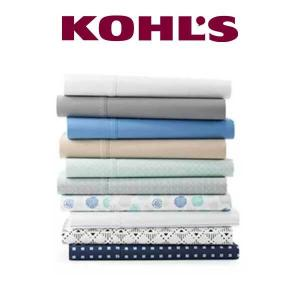 Up to 70% Off + Extra 15% Off  Sheet Sets