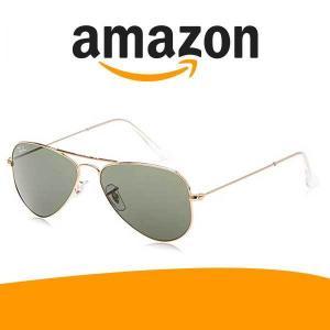30% Off Ray-Ban Aviator Sunglasses