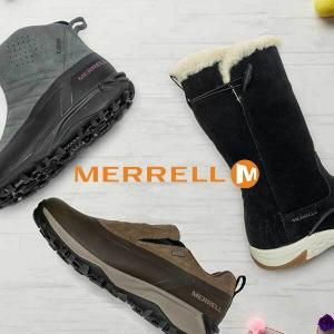 Up to 40% Off Select Winter Boots