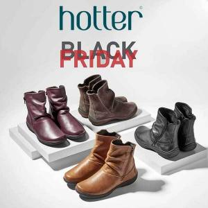 Black Friday: 50% Off Boots & Formal Shoes