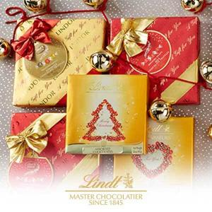 25% Off All Boxed Chocolate + 50% Off Select Boxed Holiday Chocolate