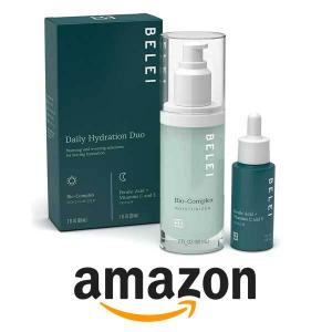 Up to 40% Off Belei by Amazon Skincare