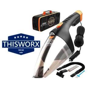 25% Off ThisWorx Portable Car Vacuum Cleaner
