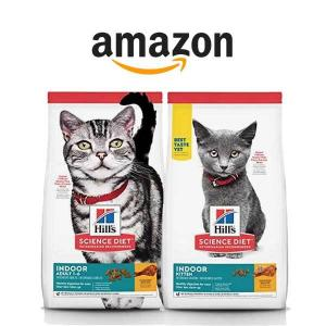 Up to 20% Off Hill's Select Cat Dry Food