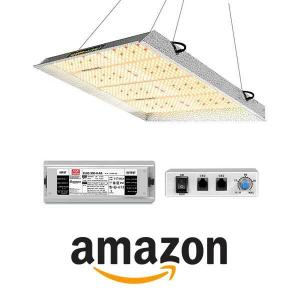 45% Off 3000W LED Grow Light for Indoor Plants