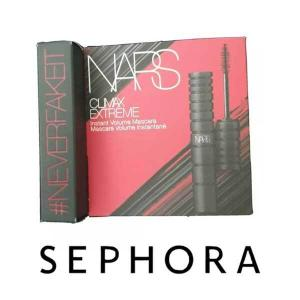 Free  NARS Climax Extreme Mascara w/ $25 Purchase
