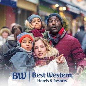 Free Night for Your Next Stay