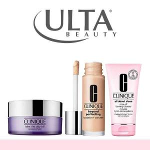 Spend $30 in Clinique Get the Fresh Pressed Recharge System for $15