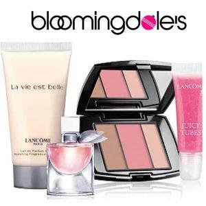 Free La Vie Est Belle EDP Sample w/ Fragrance Purchase