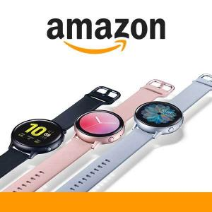Up to 25% Off Samsung Galaxy Watches